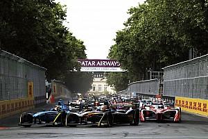 Formula E Special feature Motorsport.com's Top 10 Formula E drivers of 2016/17 - Part 2