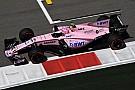 Force India нацелилась на борьбу с Red Bull за третье место