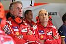 MotoGP Ducati interessiert sich für Morbidelli, Bagnaia und Mir