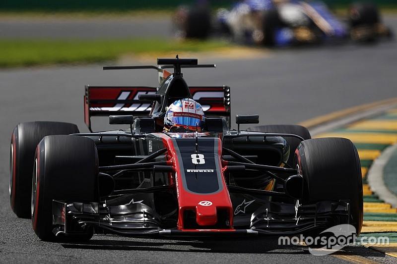 Haas заставили снять T-образные крылья