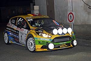 Schweizer rallye Etappenbericht Rallye Pays du Gier: Carron ist nicht zu schlagen