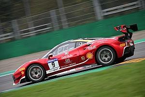 Finali Mondiali Ferrari: Nielsen e Fabienne Wohlwend sono i Campioni Pirelli in una gara ad eliminazione