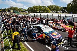 Supercars entry tender to wait on 2020 calendar