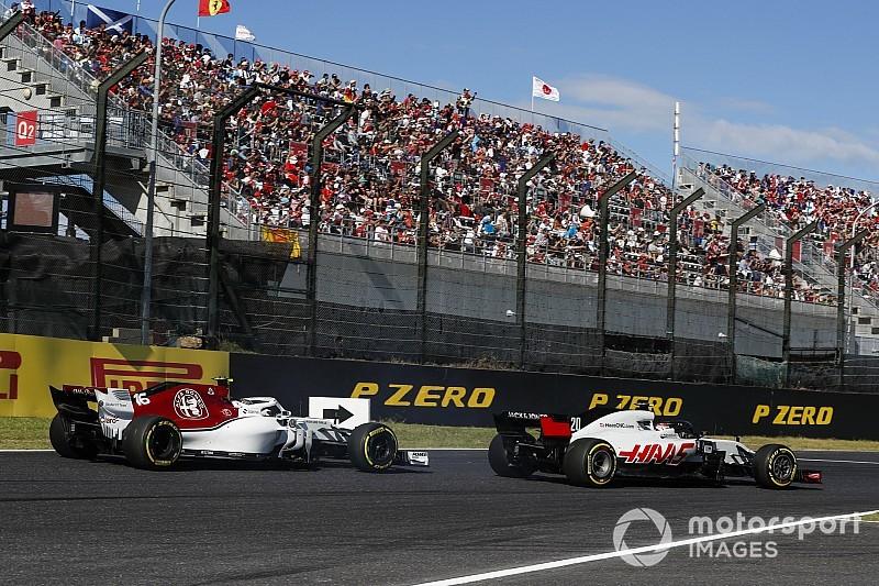 Stewards passen mening aan: Magnussen had bestraft moeten worden in Japan
