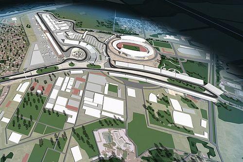 Le Grand Prix du Vietnam disparaît du calendrier 2021