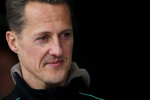 """""""Schumacher"""" en Netflix, esto es lo que verás"""