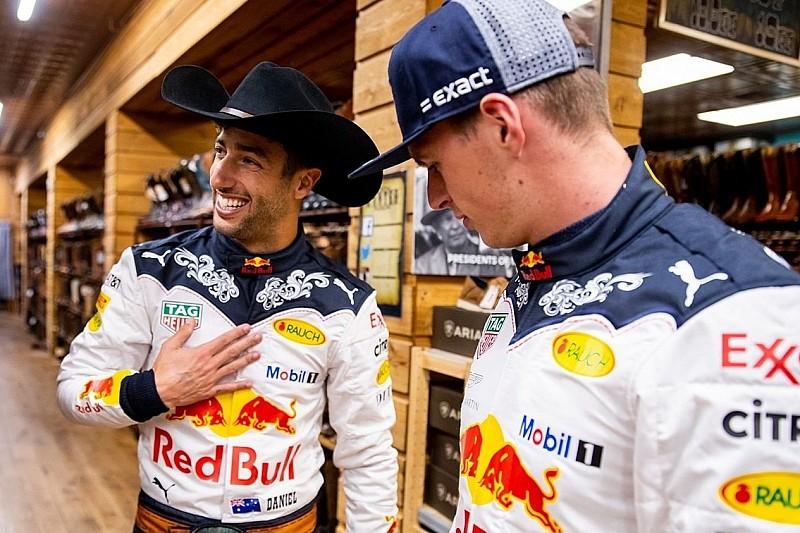 Rosberg szerint Ricciardo Verstappen miatt ment el, és a Renault-val rossz lóra tett