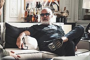 Flavio Briatore: Wie sein Sohn und der Krebs sein Leben veränderten