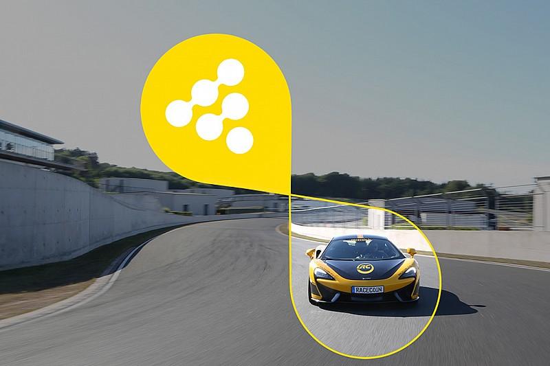 RaceCoin intende scrivere un nuovo capitolo delle corse automobilistiche
