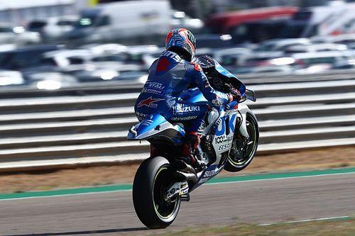 Ринс выиграл Гран При Арагона, Мир вышел в лидеры MotoGP