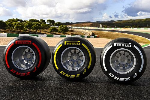 Pirelli granted an extra year as F1 deal extended to 2024