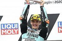Moto3 - Teruel: Masià le da a Honda la victoria 800 en el Mundial