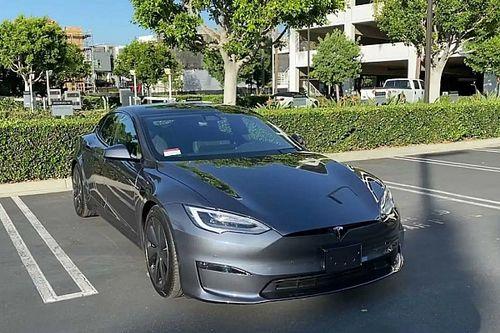 Szemétbe való a Tesla összeszerelési minősége, állítja egy Model S Plaid tulaj, egyetértesz? – VIDEÓ