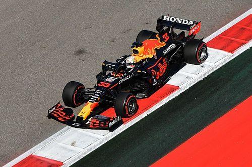 Red Bull: le tre ragioni del cambio di power unit di Verstappen