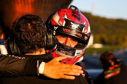 Azcona, pilote Cupra, vise le titre WTCR après celui en TCR Europe