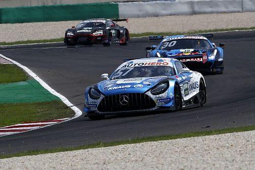 DTM, Lausitzring, Q2: Ellis vola in Pole per Gara 2