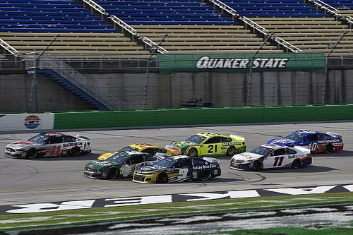 Clint Bowyer: Choose rule can't be 'focal point' of All-Star Race