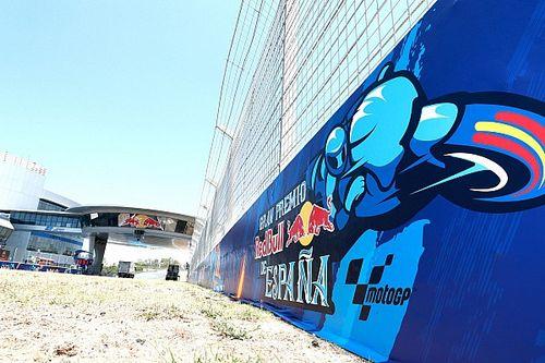 Jerez podría no tener MotoGP en 2024 por primera vez en 37 años
