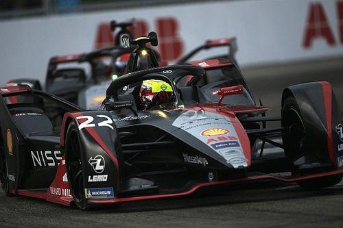 Fórmula E - E-Prix Berlín: Pole de Rowland para la penúltima carrera