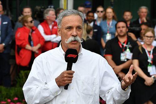 F1 apresenta calendário provisório de 2021 às equipes nesta segunda (26)