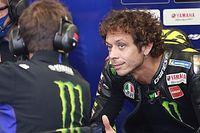 """Rossi: """"Non mi aspettavo l'addio di Dovizioso a Ducati"""""""