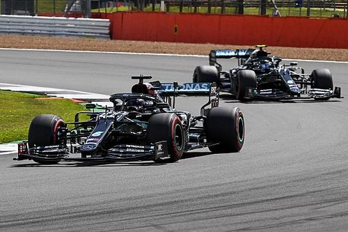 "Mercedes ""getting attacks on every front"" due to F1 dominance"