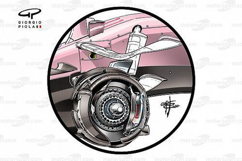 Ferrari: lettera di chiarimento alla FIA sulla Racing Point