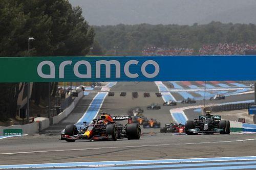 Гран При Франции: пять быстрых выводов