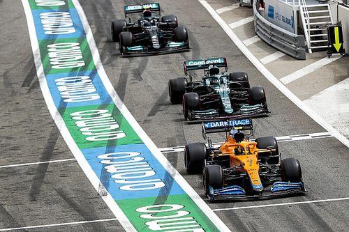 Volledige uitslag: Formule 1 Grand Prix van Frankrijk
