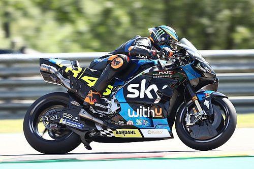 MotoGP: Equipe de Rossi, VR46 estreia na categoria com Ducati em tempo integral em 2022