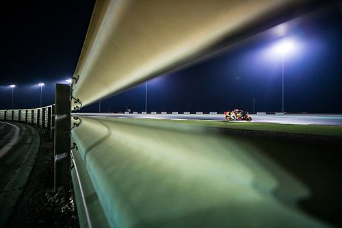 Extra days added to Qatar MotoGP test