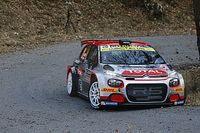 Goście z WRC na Węgrzech