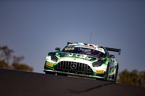 GruppeM stapt als eerste team in DTM met GT3-reglement