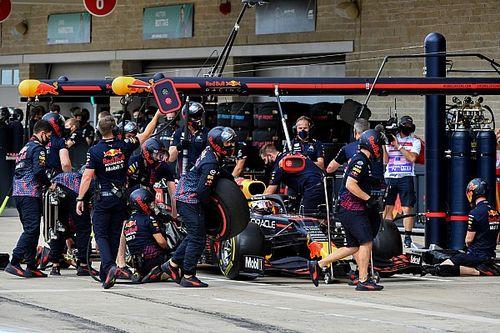 A Red Bull kis híján módosított Verstappen stratégiáján