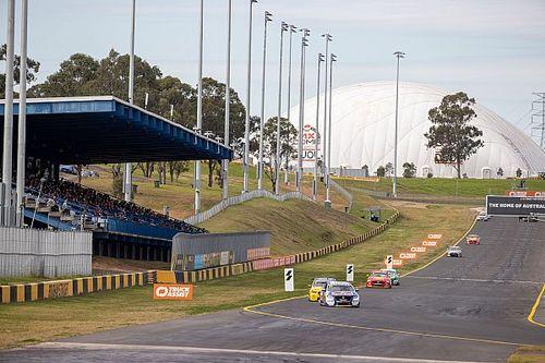 10,000 spectator target for Sydney Supercars events