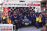 Colin McRae WRC documentary to be released