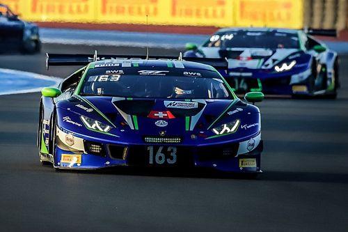 GTWC: c'è Aitken fra i piloti Lamborghini 2021