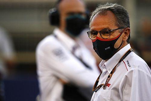 Formula 1 Mulai Ragu dengan Jumlah Balapan per Musim