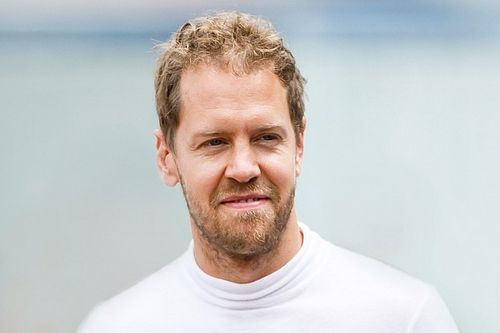 Formel-1-Launches 2021: So heißt Sebastian Vettels neuer Aston Martin!