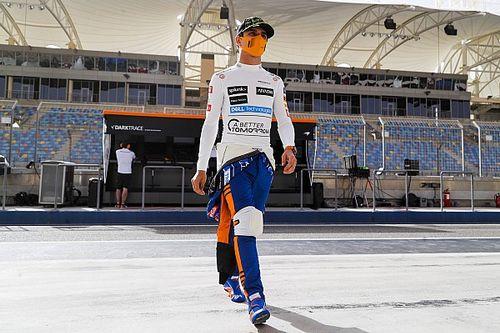 Norris Dianggap Calon Juara Dunia F1 Masa Depan
