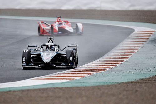 فورمولا إي: دي فريز يُدافع عن الفورمولا إي بعد نهاية سباق فالنسيا الفوضويّة