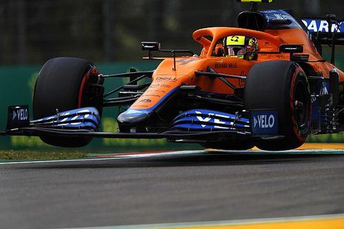 McLaren calls for secret ballots on F1 rule changes