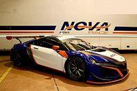 GT Italiano: ecco la Honda della Nova Race in livrea 2021