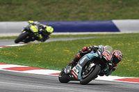 MotoGP: horario de la clasificación de Austria y cómo verla