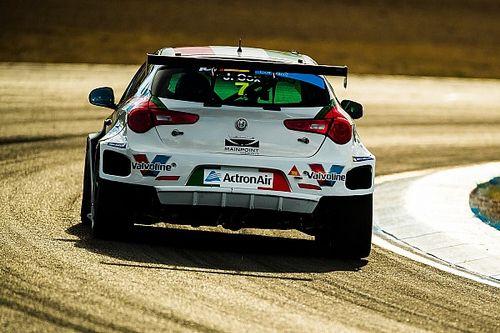 Jordan Cox confermato sull'Alfa Romeo in TCR Australia