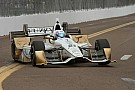 Tough start to the 2016 IndyCar season for Ed Carpenter Racing