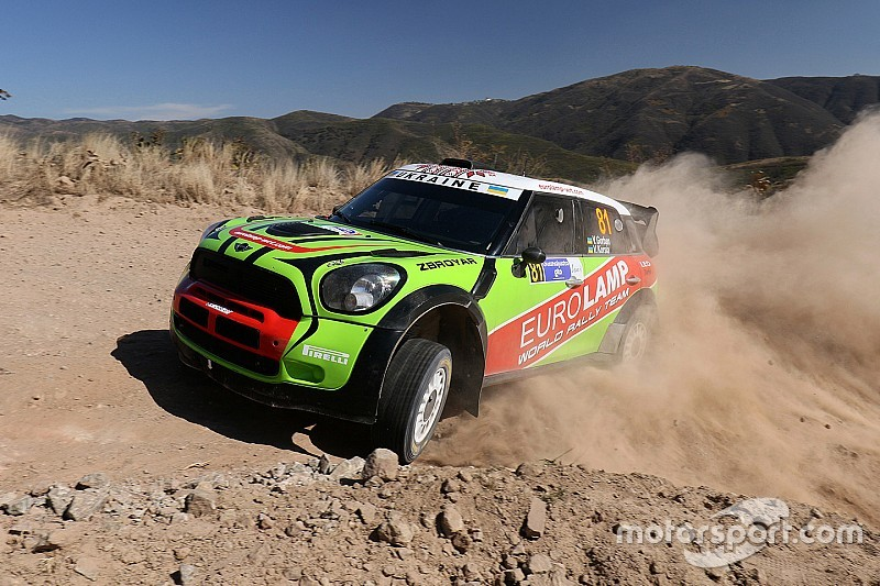 Expanded WRC calendar hurts privateer teams - Capito