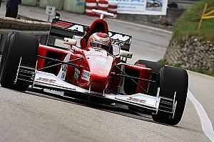 CIVM Ultime notizie Milan Svoboda torna nel CIVM su una Lola F.3000