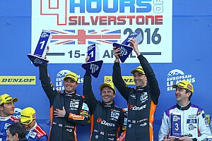 "European Le Mans Race report Tincknell records third ELMS career win after dominant victory on ""home soil"""