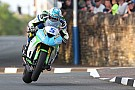 Isle of Man TT: Harrison and Dunlop top first qualifying runs